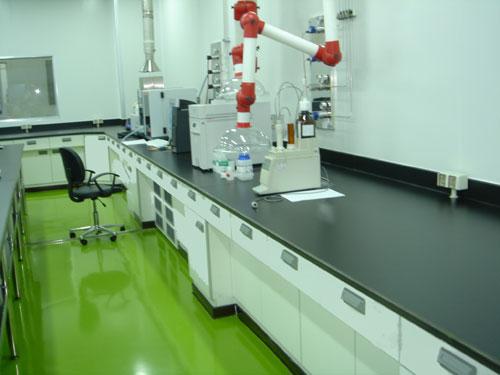 实验室净化工程装修