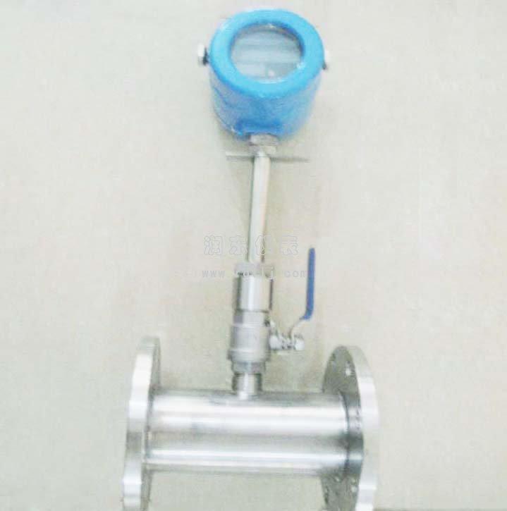 rd-rs系列气体质量流量计