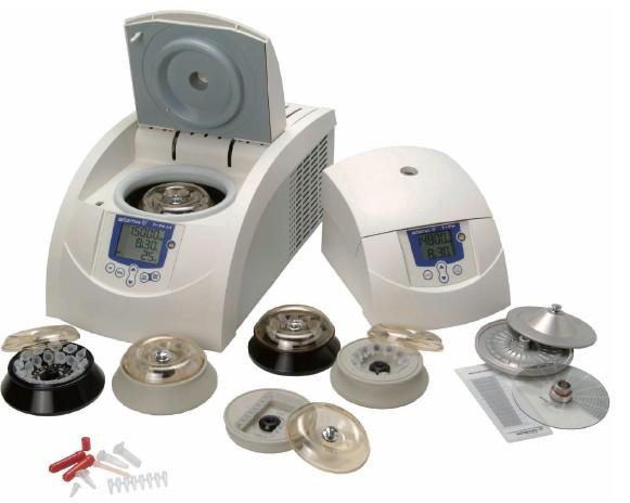德国SIGMA 实验室离心机公司是世界著名的专业离心机生产厂家之一,始建于1948 年,在创始人Martin Christ Sen 悉心经营下,其生产的离心机到20 世纪60 年代已经在世界范围内销售。SIGMA是世界上第一个把无碳刷电机应用于所有离心机的厂家。SIGMA 非常重视中国市场,于2010 年正式推出中文操作系统,从而成为目前市场上唯一具有中文操作界面的进口离心机品牌。 主要型号有:1-14,1-14K,1-15P,1-15PK,2-6(E),2-16P,2-16PK,3-15,3K15, 3