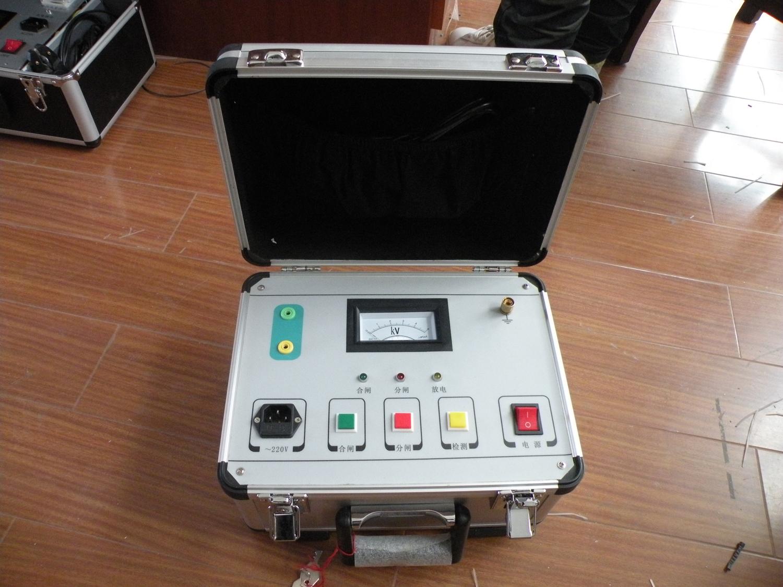 sh206雷电计数器动作测试仪