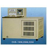 DKB-1906低温恒温槽 上海沪粤明科学仪器