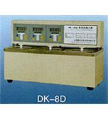 DK-8D电热恒温水槽 上海沪粤明科学仪器