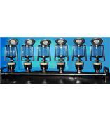 M302829薄膜过滤器(六联带泵)