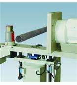 锅炉焊管检测系统