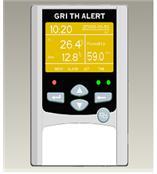 单点壁挂式(有线)二氧化碳温湿度检测仪