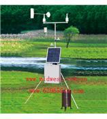 氣象站(溫度,濕度,雨量,風速,風向) \系統特點