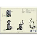 美国BioSAFE Engineering组织处理系统(简称TD系统)