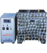 HHS-1瀝青抽提三氯乙烯回收儀