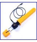 锤式电极测温仪 型号:JT29-5000