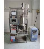 刮膜式分子蒸餾大中型設備裝置生產線
