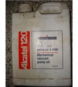 供應法國阿爾卡特真空泵專用油