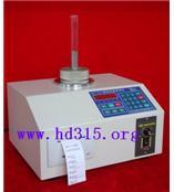 振實密度儀/振實密度計/振實密度測定儀