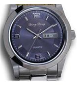 手表驗電器全鋼雙歷男表1SG88