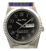 手表驗電器全鋼雙歷男表1SPOS