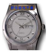 手表驗電器全鋼雙歷男表(1SG45)