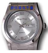 手表驗電器全鋼雙歷男表(1SG48)