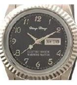 驗電手表全鋼雙歷女表(2SP0S)