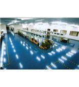环氧树脂抗硫酸腐蚀地板 防腐蚀工业地坪