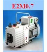 Edwards E2M0.7系列机械真空泵(旋片泵)