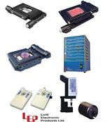 美国LEP显微镜电动外设