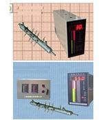 電接點液位計與裝有電接點的水位測量筒配套使用。主要用于監視鍋爐汽泡水位、