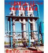 WZ型外循環式真空蒸發器
