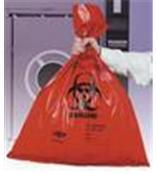 美国VWR International生物危险品处理袋