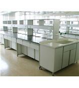 铝木结构带水中央实验台