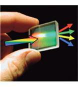 加拿大P&P Optica透射型全息衍射光栅光谱仪