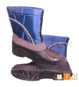 超低温防护靴、防寒靴、防液氮鞋、液氮防护靴
