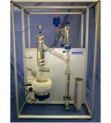 德国Pilodist 300CC全自动减压蒸馏测试仪器