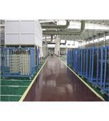 惠州环氧防腐地板 环氧树脂防腐工业地板漆