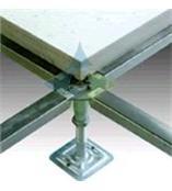惠州金属架空网络地板 机房高架防静电地板 全钢地板