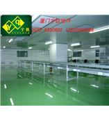 思明抗静电地板 湖里防静电地板工程 集美环氧防静电地板