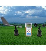 供应便携式风向风速仪TPJ-30