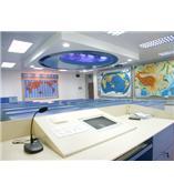 地理实验室教室