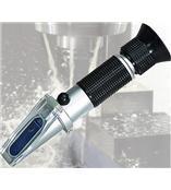 切削液浓度计 切削油浓度计 淬火液浓度计 切削液测量仪 切削液检测仪 折射仪