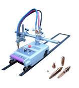 半自动火焰切割机 中国 优势 型号:XLSW-335255