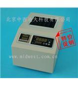 恒溫消解器/消解儀 型號:CN60M/CJ3GDYS20(特價) 庫號:M195562
