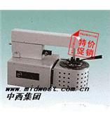 半自動石油產品閃點測定儀 型號:CN66M/DFYF-111C(特價) 庫號:M191830