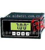 在線酸度計/pH測控儀/在線PH計/工業酸度計/工業PH計 型號:CN60M/PH850(特價) 庫號:M191721