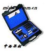 壓縮空氣質量檢測儀(主機/壓力3-15bar,檢測油和水蒸氣!) 型號:DE65M/D1-Aerotest Simultan HP(特價)