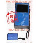 手提式紫外燈/便攜式紫外燈/找礦紫外燈 型號:CN67M/ZWD-3(特價) 庫號:M182822