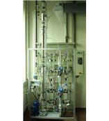 德國AP-Miniplant小型萃取精餾設備ED