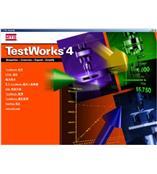 美国MTS电子拉力试验机TestWorks