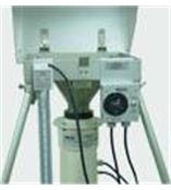 美国Tisch便携式大流量TSP采样器TE-5200