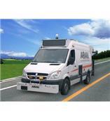加拿大Roadware ARAN 多功能道路测试车