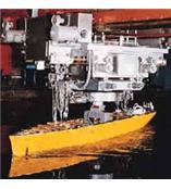 英国Cussons船舶水动力设备