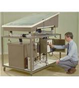 英国Cussons太阳能蒸馏淡化装置P7130/P7135