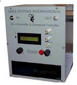 美国Sable System湿度/露点发生器DG-4